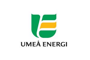 Umeå Energi sida